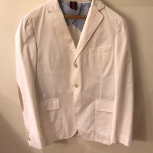 Cremieux Off white Jacket